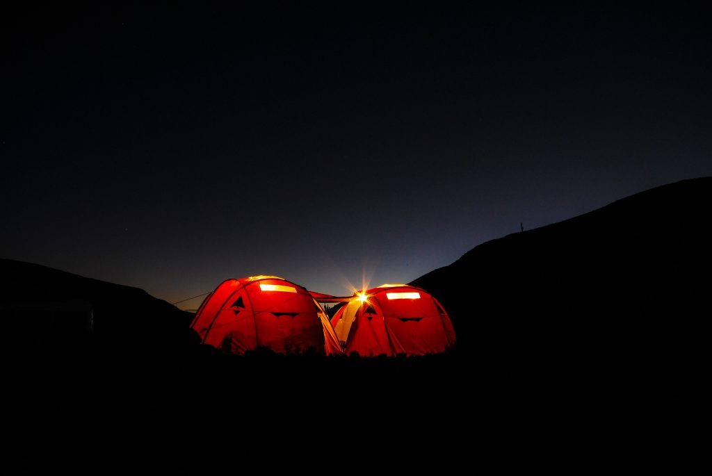 Mountaineering Tent Buying Guide