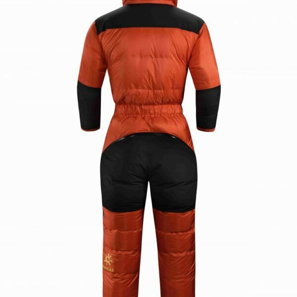 سرهمی پرزنانه Mont WSTP DownSuit men's