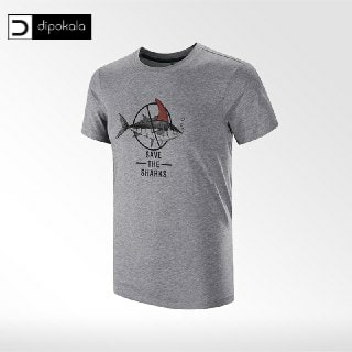 تیشرت مردانه Travel Cotton TShirt Men's