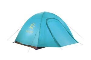 چادر دوپوش کایلاس Holiday Camping Tent3P
